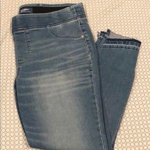 Old Navy Rockstar Legging Jeans